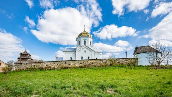 Nativity Church in Shchyrets, Lviv region, Ukraine, photo 12