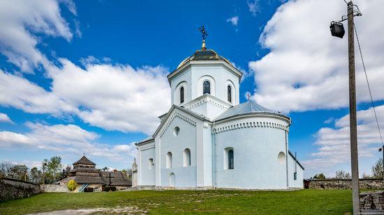 Nativity Church in Shchyrets, Lviv region, Ukraine, photo 13