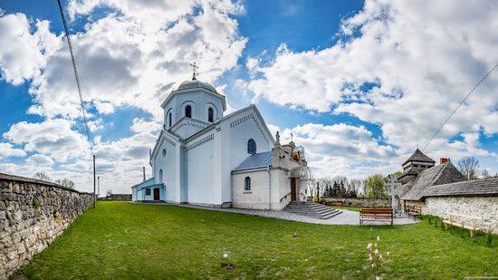 Nativity Church in Shchyrets, Lviv region, Ukraine, photo 18