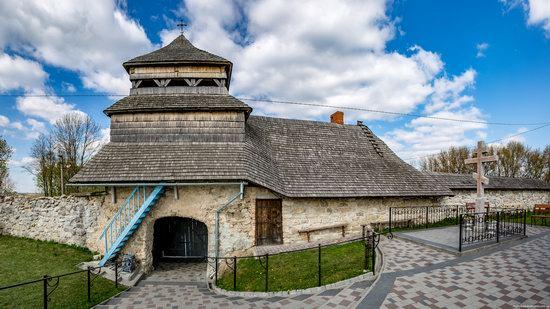 Nativity Church in Shchyrets, Lviv region, Ukraine, photo 19