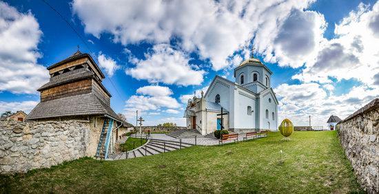 Nativity Church in Shchyrets, Lviv region, Ukraine, photo 20