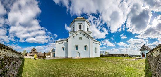 Nativity Church in Shchyrets, Lviv region, Ukraine, photo 21