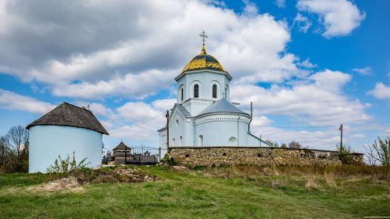 Nativity Church in Shchyrets, Lviv region, Ukraine, photo 3