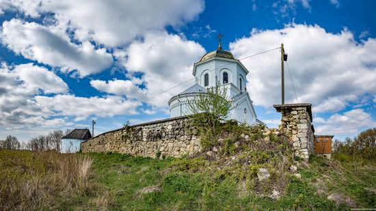 Nativity Church in Shchyrets, Lviv region, Ukraine, photo 5