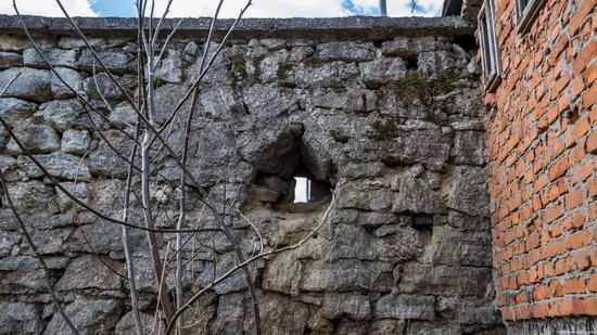 Nativity Church in Shchyrets, Lviv region, Ukraine, photo 7