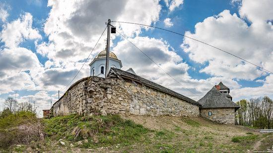 Nativity Church in Shchyrets, Lviv region, Ukraine, photo 8