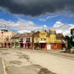 Pidhaitsi – a picturesque town in the Ternopil region