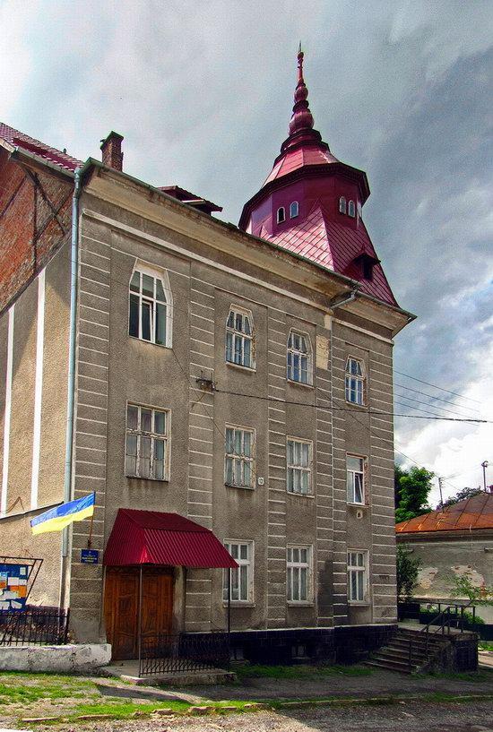 Pidhaitsi town, Ternopil region, Ukraine, photo 10