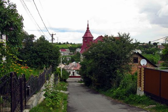 Pidhaitsi town, Ternopil region, Ukraine, photo 11