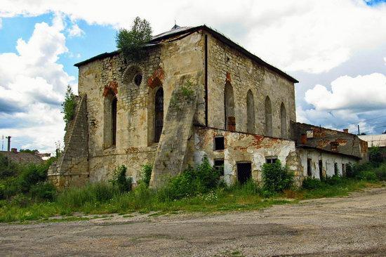 Pidhaitsi town, Ternopil region, Ukraine, photo 12