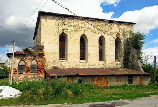 Pidhaitsi town, Ternopil region, Ukraine, photo 13
