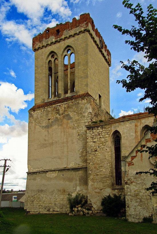 Pidhaitsi town, Ternopil region, Ukraine, photo 18