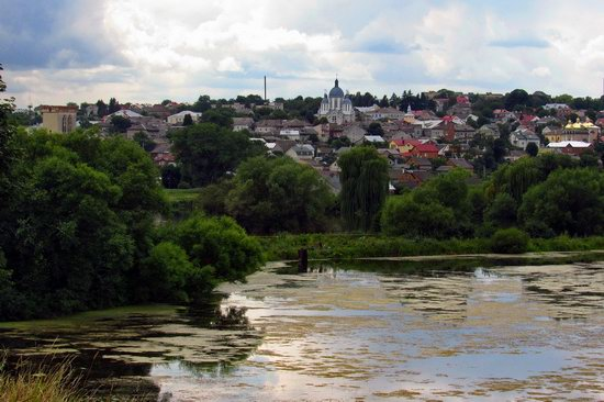 Pidhaitsi town, Ternopil region, Ukraine, photo 21