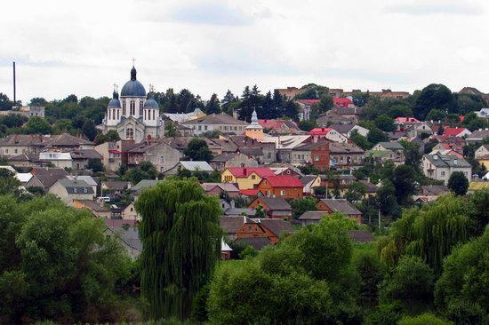 Pidhaitsi town, Ternopil region, Ukraine, photo 22