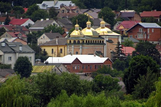 Pidhaitsi town, Ternopil region, Ukraine, photo 23