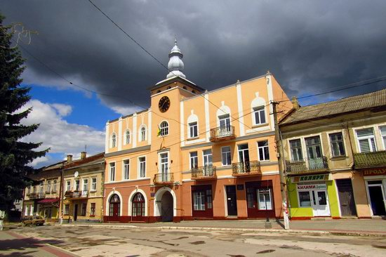 Pidhaitsi town, Ternopil region, Ukraine, photo 3