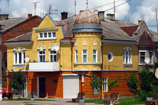 Pidhaitsi town, Ternopil region, Ukraine, photo 4