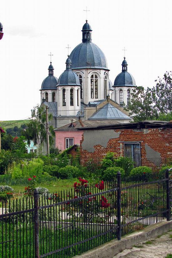 Pidhaitsi town, Ternopil region, Ukraine, photo 6