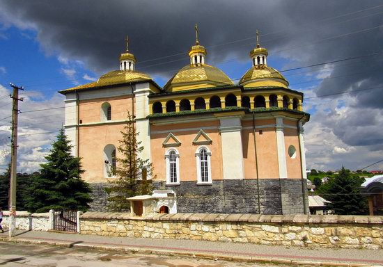 Pidhaitsi town, Ternopil region, Ukraine, photo 8