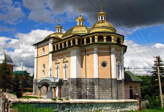 Pidhaitsi town, Ternopil region, Ukraine, photo 9
