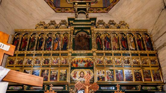 St. Nicholas Church in Kamianka-Buzka, Lviv region, Ukraine, photo 10