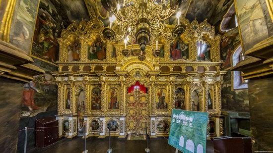 Gate Church of the Trinity in Kyiv, Ukraine, photo 12