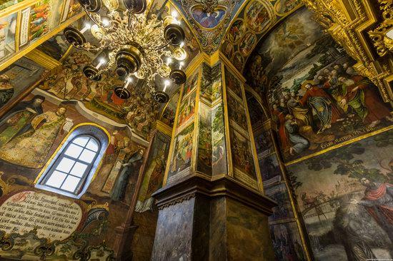 Gate Church of the Trinity in Kyiv, Ukraine, photo 16
