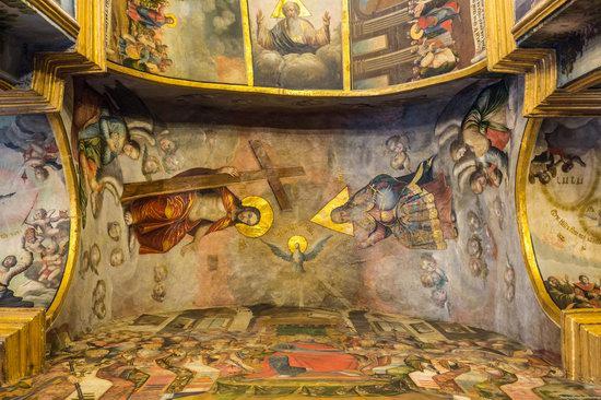 Gate Church of the Trinity in Kyiv, Ukraine, photo 21