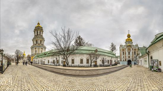 Gate Church of the Trinity in Kyiv, Ukraine, photo 5
