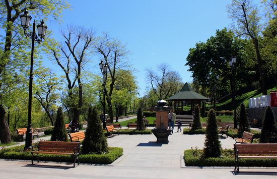 Walking around Odessa, Ukraine in May, photo 10