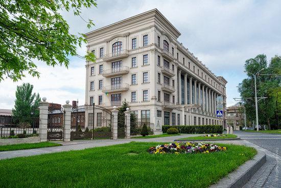 Picturesque Old Houses of Mariupol, Ukraine, photo 10