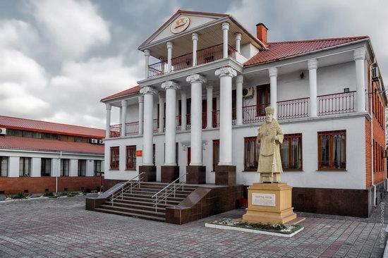 Picturesque Old Houses of Mariupol, Ukraine, photo 12
