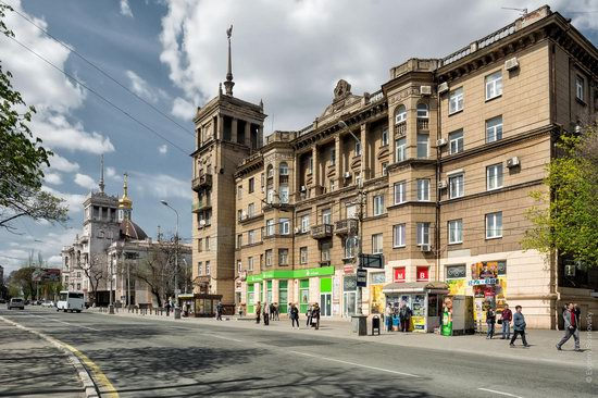 Picturesque Old Houses of Mariupol, Ukraine, photo 14