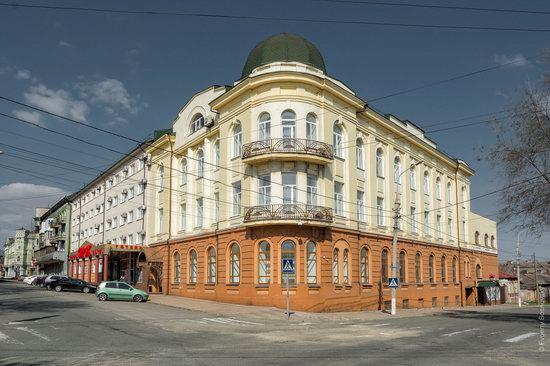Picturesque Old Houses of Mariupol, Ukraine, photo 15
