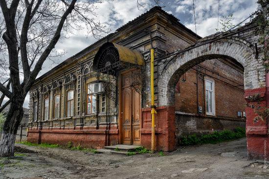 Picturesque Old Houses of Mariupol, Ukraine, photo 16