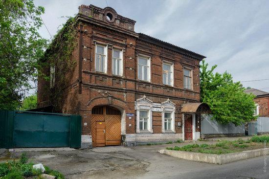 Picturesque Old Houses of Mariupol, Ukraine, photo 18