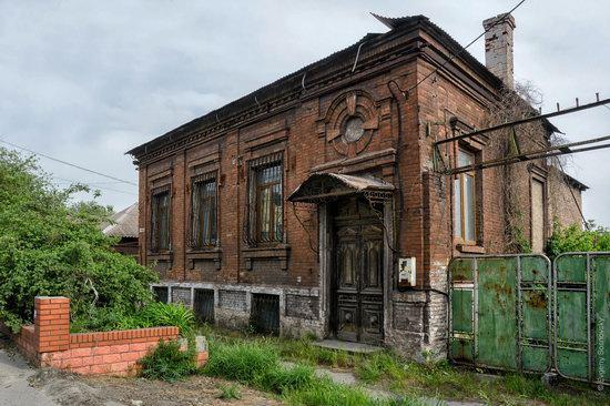 Picturesque Old Houses of Mariupol, Ukraine, photo 19