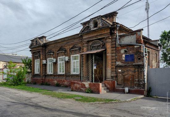 Picturesque Old Houses of Mariupol, Ukraine, photo 20