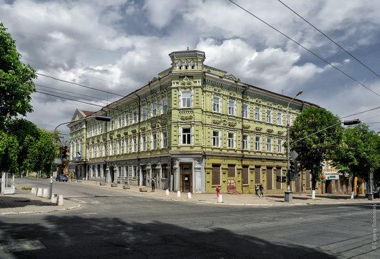 Picturesque Old Houses of Mariupol, Ukraine, photo 22