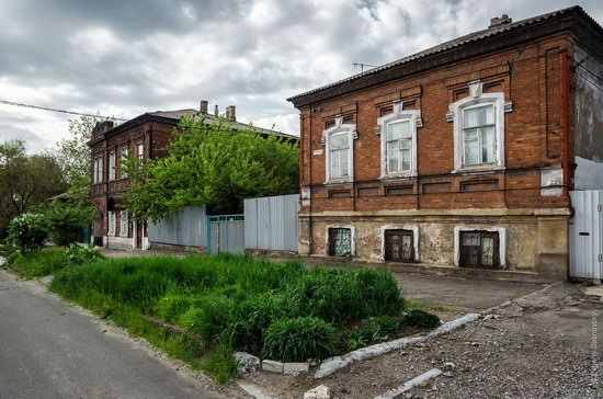 Picturesque Old Houses of Mariupol, Ukraine, photo 5