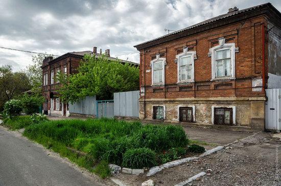Picturesque Old Houses of Mariupol, Ukraine, photo 5