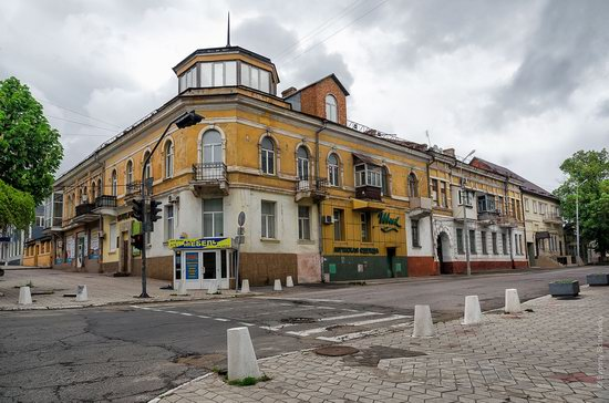Picturesque Old Houses of Mariupol, Ukraine, photo 6