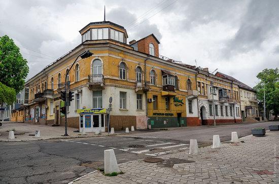 Picturesque Old Houses of Mariupol, Ukraine, photo 6
