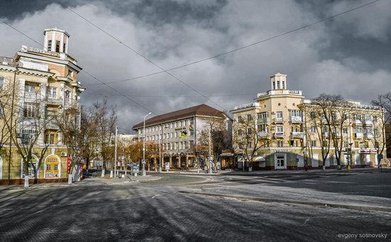 Picturesque Old Houses of Mariupol, Ukraine, photo 7