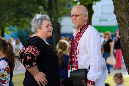 Vyshyvanka Day 2018 in Mariupol, Ukraine, photo 12