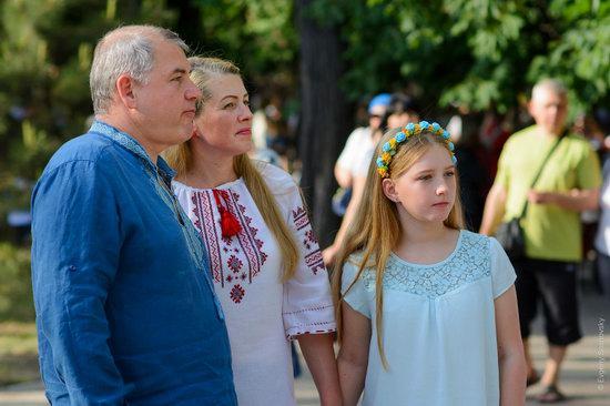 Vyshyvanka Day 2018 in Mariupol, Ukraine, photo 16