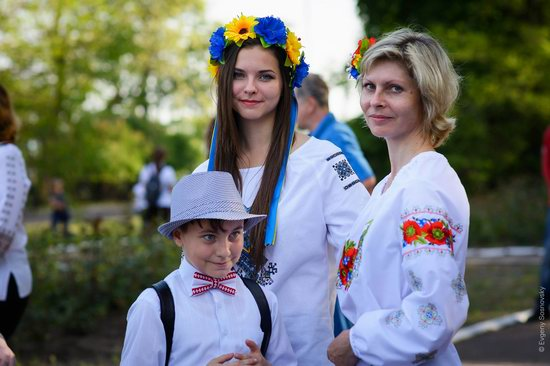 Vyshyvanka Day 2018 in Mariupol, Ukraine, photo 18