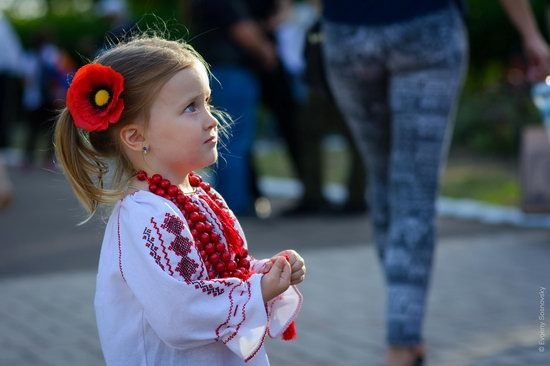 Vyshyvanka Day 2018 in Mariupol, Ukraine, photo 19
