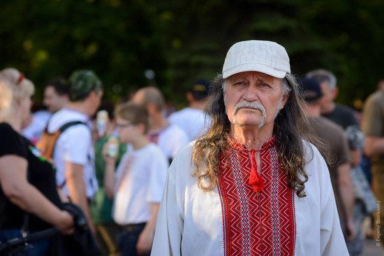 Vyshyvanka Day 2018 in Mariupol, Ukraine, photo 21