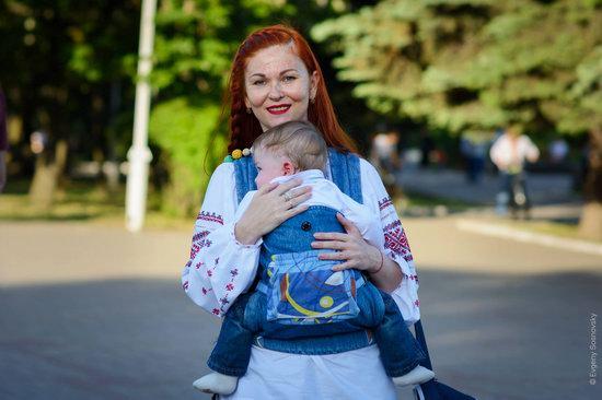 Vyshyvanka Day 2018 in Mariupol, Ukraine, photo 23